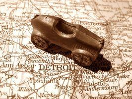 Die besten Restaurants in Detroit, Michigan