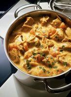 Unterschiede in Punjabi & Gujarati Cuisine