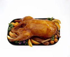 Können Sie die Ente vorher Kochen?