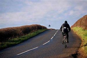 Wie Sie Fahrrad zu arbeiten und genießen Ihre pendeln