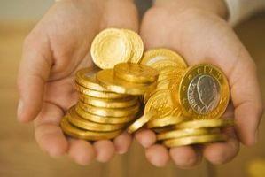 Gewusst wie: 14 Karat Gold Wert