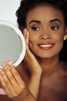 Wie Sie selbst Ihren Teint Haut heraus