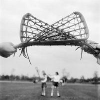 Gibt es einen Unterschied zwischen Männern & Damen-Goalie-Sticks?