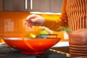 Wie zu kochen Erbsen-Sprossen