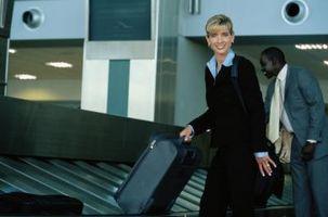 Was sind die Auswirkungen der Wirtschaft auf Reisen?