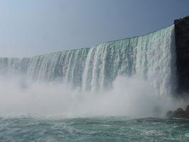 Starwood Hotels in der Nähe von Niagara Falls, New York