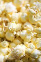 Popcorn-Kuchen-Ideen