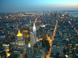 Aktivitäten in New York für Kinder