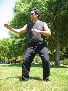 Wie man eine Hapkido Forward Roll