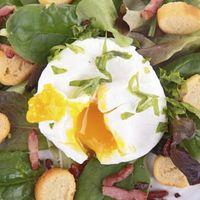 Gewusst wie: Eier pochieren