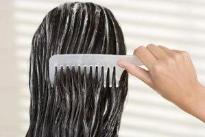 Umgang mit Haarbruch nach Haarfarbe