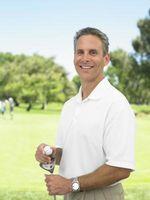 Wie eine Golf-Shirt machen