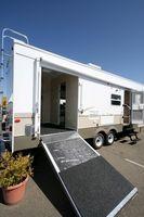 Wie Sie ein Wohnmobil mieten in Texas