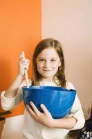 Kochutensilien für Kinder