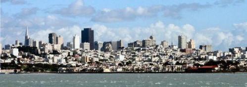 Familienaktivitäten für Wochenenden & Nächte in San Francisco