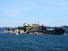 Die Insel Alcatraz-Fakten