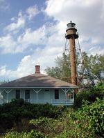 Sanibel Island, Florida Unterkunft