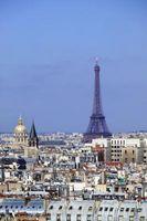 Wie Sie vermeiden Taschendiebe im Urlaub in Paris, Frankreich