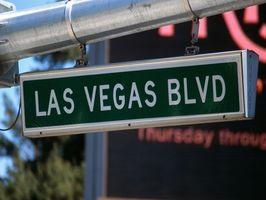 Top 10 Restaurants in Las Vegas