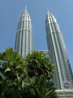 Tourismus in Malaysia