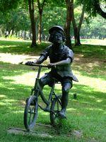 Wie installiere ich ein Bell-Fahrradträger