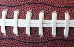 NFL-Regeln für die Überprüfung der Fumbles