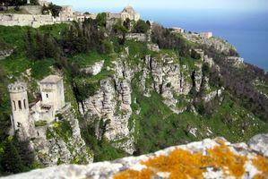 Wie Sie das beste der Region Sizilien in Italien besuchen