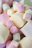 Gewusst wie: Marshmallows frisch zu halten