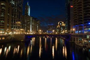 Chicago Reise & Tourismus