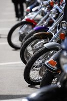 South Carolina Biker Bars