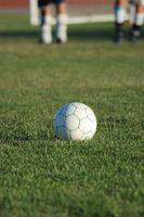 Lustige Fußballspiele