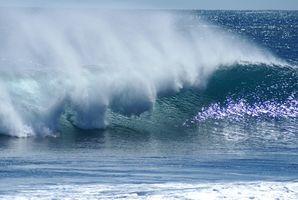 Wave-Pool-Technologie
