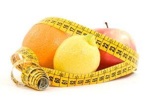 Zitrusfrüchte-Diät