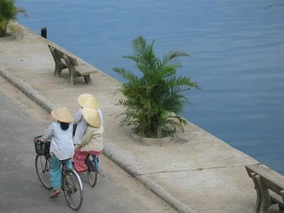 Familien-Ferien-Resorts in Vietnam