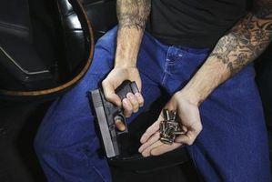 Glock-Fehlfunktionen