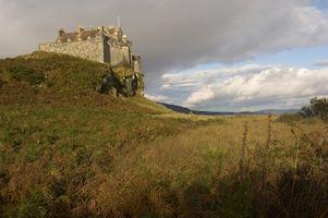 Wie die schottischen Inseln radeln