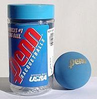 Wie konsequent in Racquetball zu gewinnen