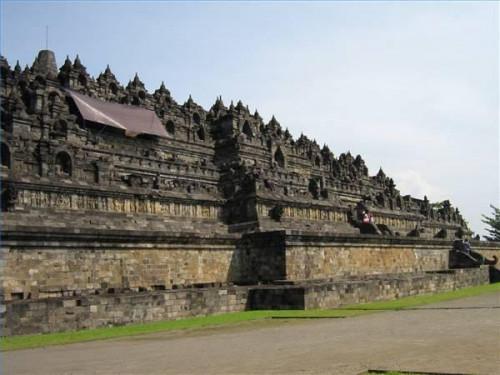 Interessante Orte in Indonesien