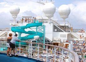 Carnival Cruises für Kinder