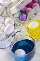Künstliche Färbung Lebensmittelzutaten