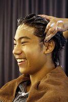 Was sind die Vorteile einer Kopfhaut-Massage für Haarwachstum?