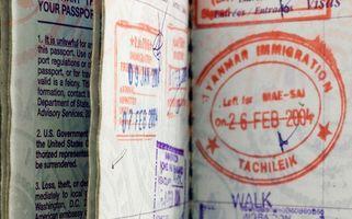Wie ein Vietnam-Visum beantragen