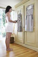 Checkliste für morgens anziehen