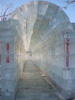 Informationen über das Eis-Hotel in Kanada