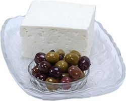 Die Unterschiede zwischen griechische Oliven & Sonstige Oliven
