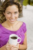 Arten von Geräten für Kaffee