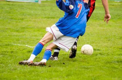 Gewusst wie: Street Soccer Züge