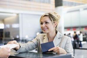 Gewusst wie: Last-Minute-Air-Flugzeug-Tickets kaufen