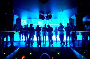 Reading, Pennsylvania-Nachtclubs