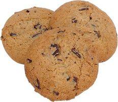 Wie Sie Cookies in einem Gefrierschrank zu halten